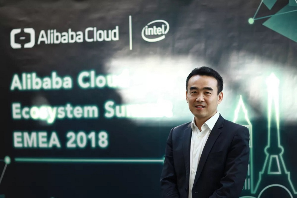阿里雲國際業務副總經理王業明表示,阿里雲希望為夥伴創建一個網絡完善的生態體系,促進地區雲服務行業的技術發展。